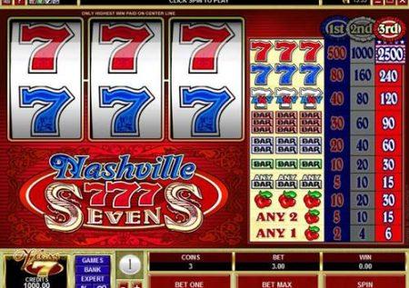 Nashville 7s