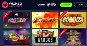 wickedjackpots casino